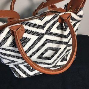 NWOT Tribe Alive Bag